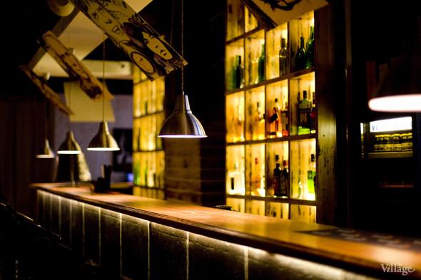 Новое место: Starики bar. Изображение № 13.