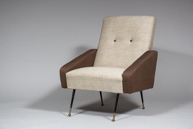Создательница aTable открыла магазин европейской мебели 1950–1970-х годов. Изображение № 22.