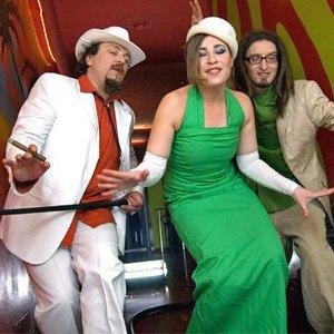 Новый год во Львове: Батяры, магия и танцы на барной стойке. Изображение № 10.
