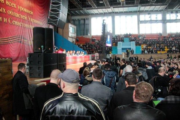 Этот день побега: Гражданское противостояние вХарькове. Изображение № 6.