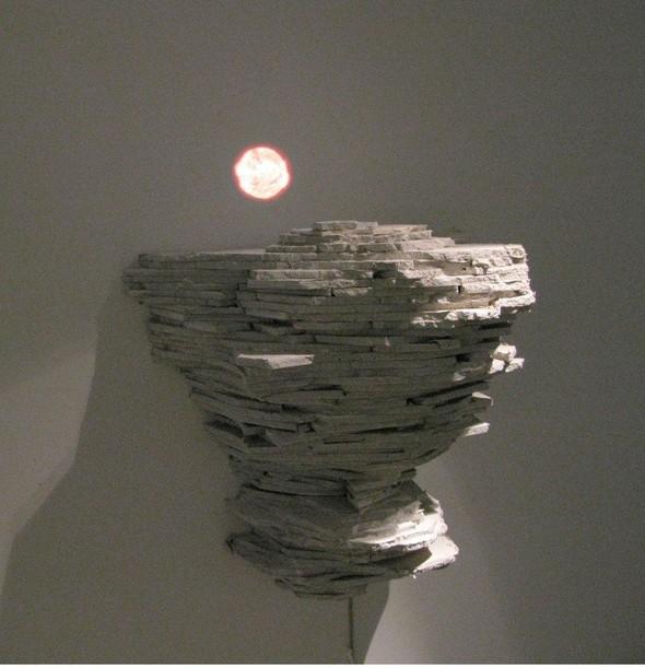 В. Пушницкий, «Выход структуры#2», структура, видео, 2010. Изображение № 4.