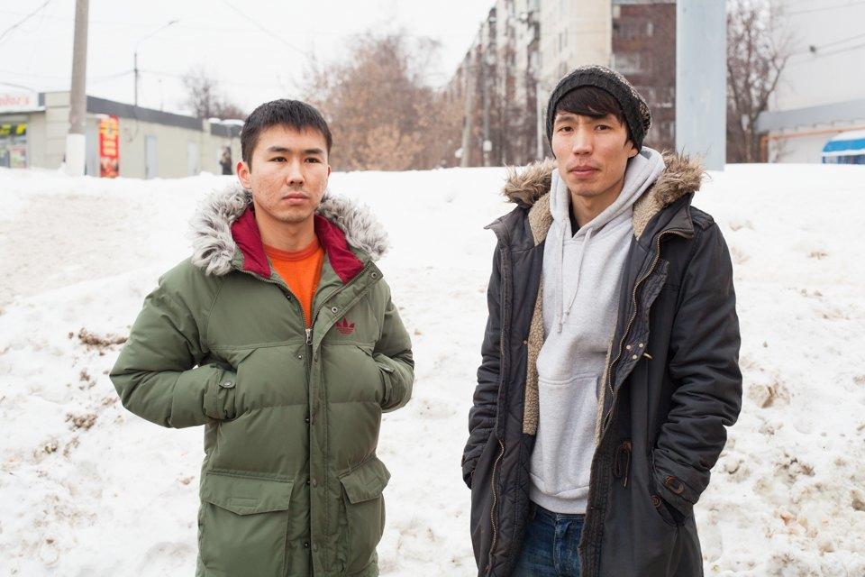 Дома лучше: Мигранты — отом, почему они больше не хотят жить в России. Изображение № 6.