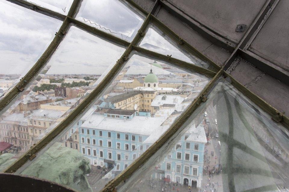 Офис «ВКонтакте» вдоме «Зингер». Изображение № 42.