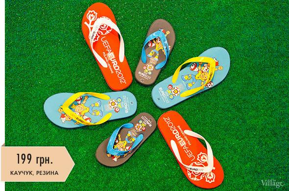 Вещи недели: официальные сувениры Евро-2012. Зображення № 14.
