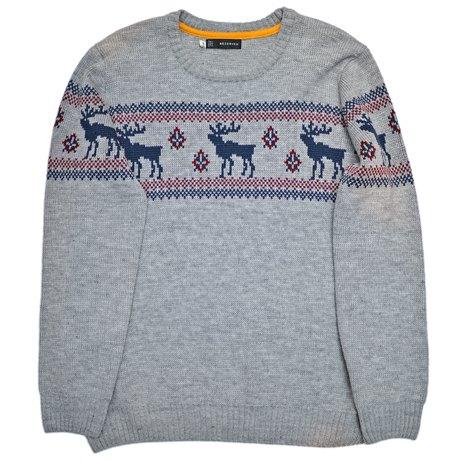 Вещи недели: 9 свитеров соленями. Изображение № 9.