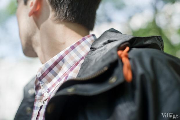 На полках: Интернет-магазин мужской одежды Oldboysclub. Изображение № 15.