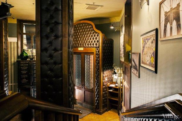 Новое место: Кафе Far Rockaway и Far Bar. Изображение № 4.