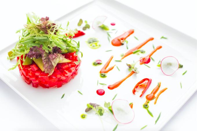 В «Цветном» откроется новый ресторан H.A.N.D.. Изображение № 2.