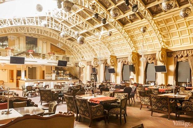 Новые места (Одесса): 9 кафе, ресторанов и баров . Зображення № 54.