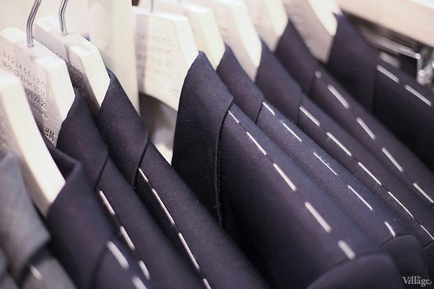 Вклад в МММ: Начало продаж коллекции Maison Martin Margiela x H&M. Изображение № 29.