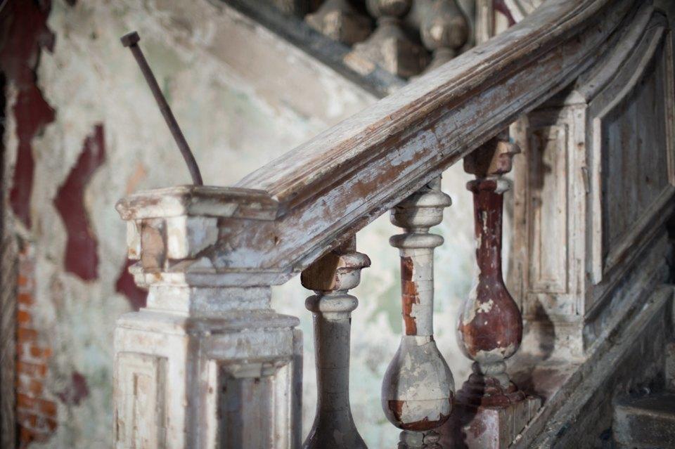 Как лютеранская церковь стала площадкой для современных художников. Изображение № 3.