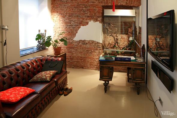 Офис недели (Петербург): Архитектурная студия Вячеслава Гедуева. Изображение № 32.