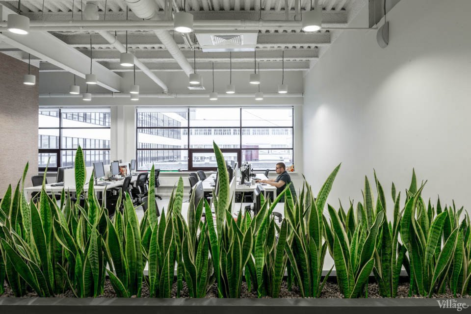 Интерьер недели (Москва): Офис компании Iponweb . Изображение № 10.