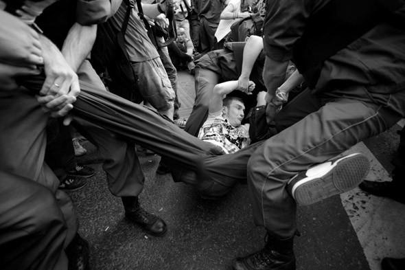 Стартовал конкурс на лучший фоторепортаж о Москве-2011. Изображение № 26.