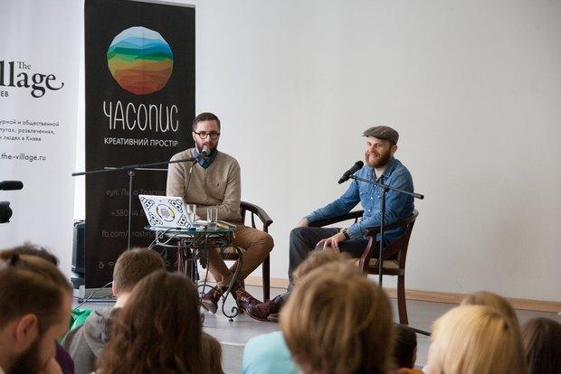 На завтрак: Антон Або и Тарас Шевчук — о создании марки Syndicate. Зображення № 1.