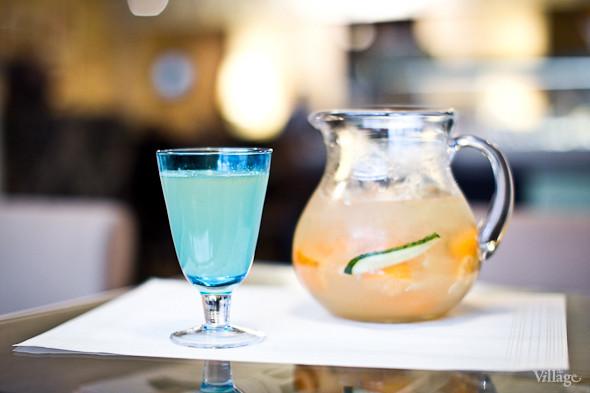 Домашний лимонад —450 рублей за литр. Изображение № 40.
