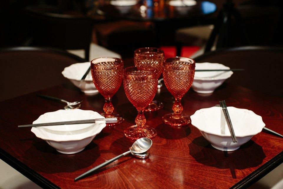 Ресторан «Китайская грамота». Изображение № 13.