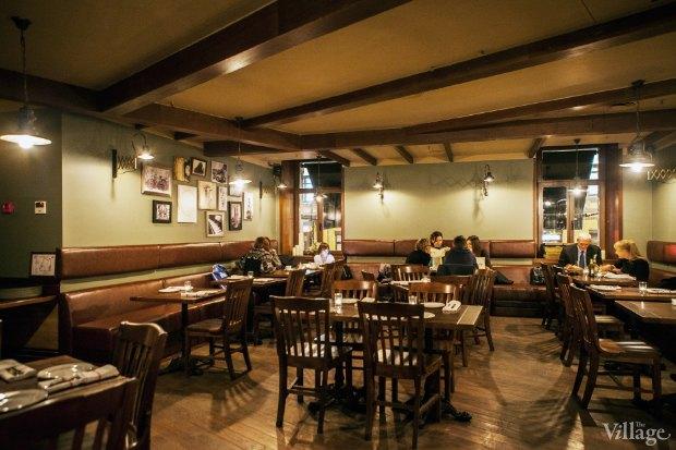 Новое место: Кафе Far Rockaway и Far Bar. Изображение № 9.