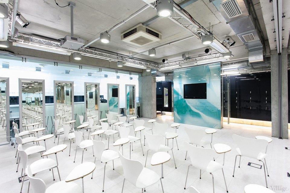 Офис недели (Киев): Академия L'Oréal. Изображение № 29.