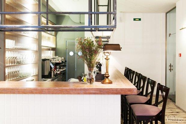 Новое место: B152 Tearoom. Изображение № 12.