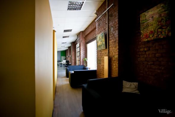 Офис недели: коммуникационное агентство Zero (Петербург). Изображение № 31.
