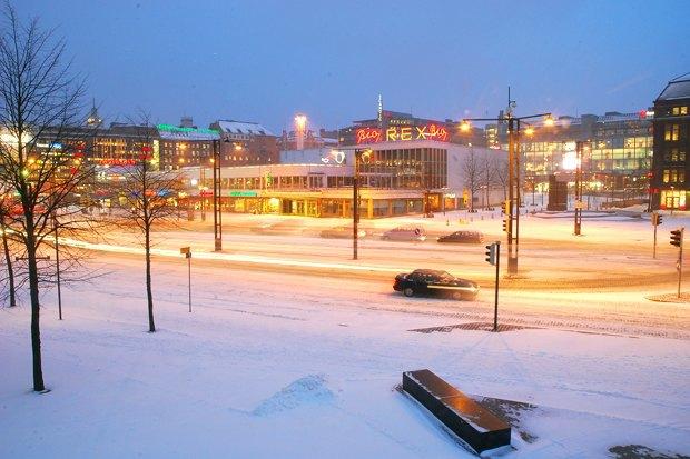 Как утепляются жители Канады, Швеции, Норвегии и Гренландии. Изображение № 32.