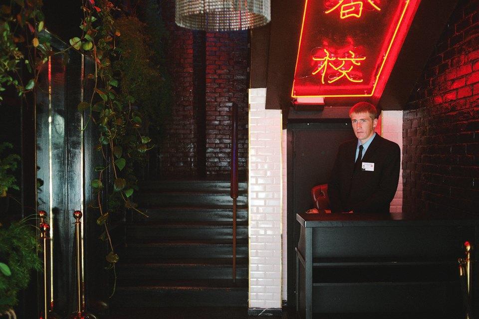 Бар, ресторан и клуб #Lol. Изображение № 4.