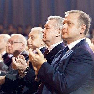 Уходит, но остаётся: Что изменил вМоскве мэр Собянин. Изображение № 1.