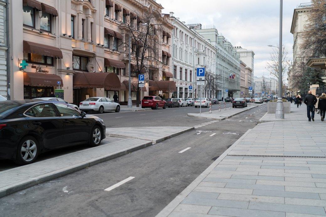 Что сделали с Неглинной улицей. Изображение № 2.