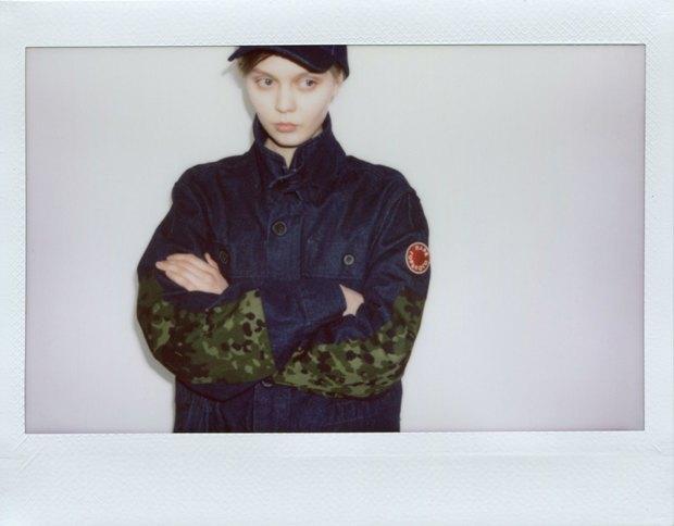 Nina Donis разработали униформу для парка Горького. Изображение № 3.
