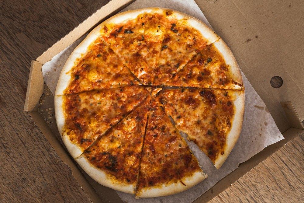 Впоисках лучшей пиццы «Маргарита» . Изображение № 10.