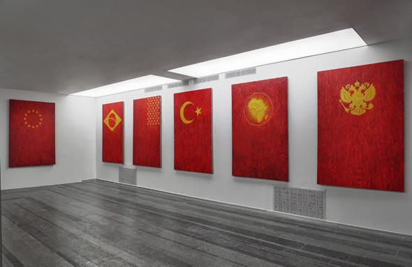 29 октября в PinchukArtCentre откроются четыре выставки. Изображение № 54.