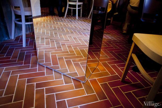 Новости ресторанов: Обновление бара «Бонтемпи», киоск с мороженым «Булки», «Probka на Цветном». Изображение № 10.