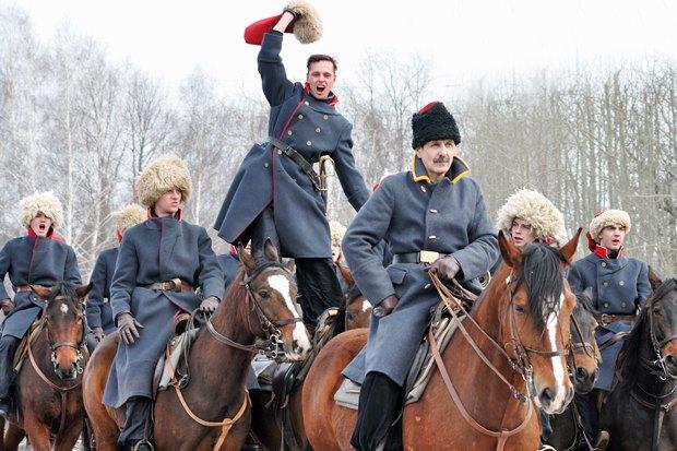 События года в Петербурге: Январь — август. Изображение № 4.