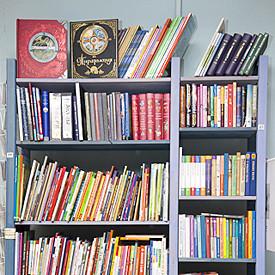 Книжный мир: Детские книжные магазины. Изображение № 13.