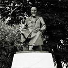 По местам: Памятник Янке Купале. Изображение № 7.
