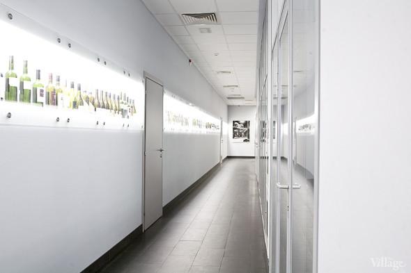 Офис недели (Москва): Simple. Изображение № 5.