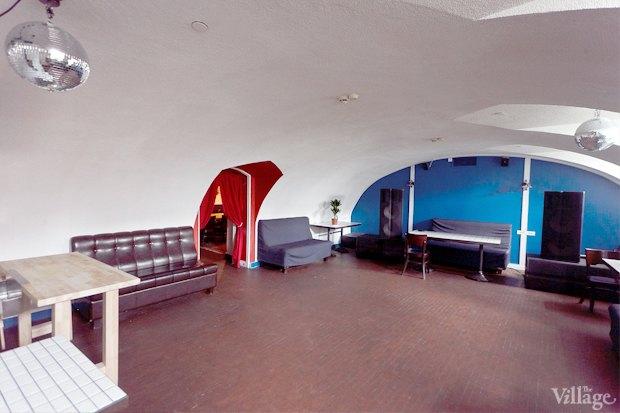 Новое место: Jimmy Yeltsin Bar. Изображение № 14.
