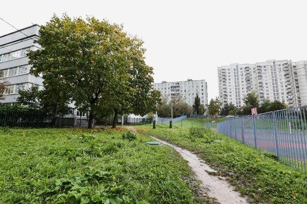 Чего хочет Москва: Четыре районных парка. Изображение № 2.