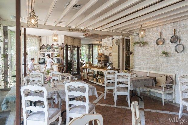 Новые места (Одесса): 9 кафе, ресторанов и баров . Зображення № 32.