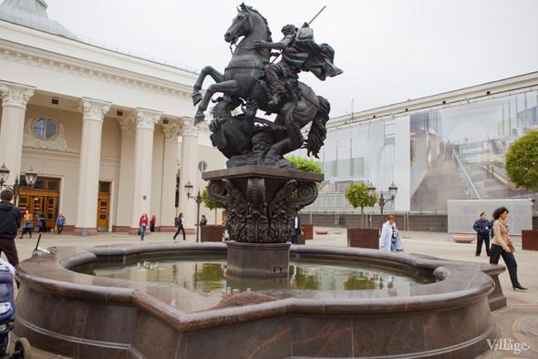 Прямая речь: Начальник российских вокзалов о реконструкции Комсомольской площади. Изображение № 7.