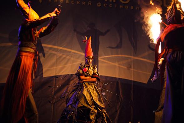В Киеве пройдёт Фестиваль огня. Зображення № 1.