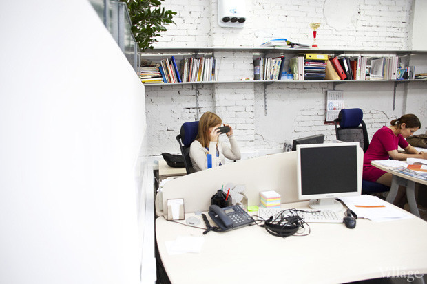 Офис недели (Москва): Р.И.М. Porter Novelli. Изображение № 14.