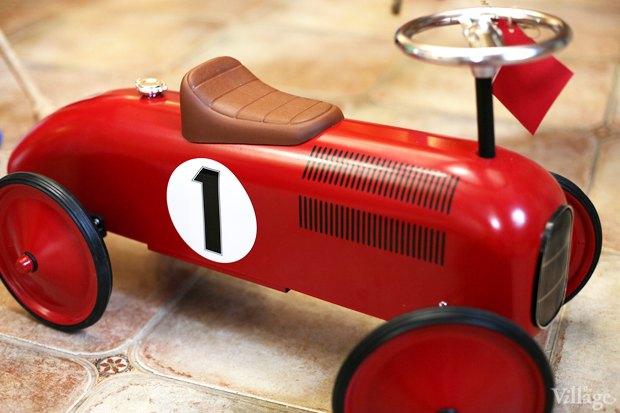 Новое место: Магазин игрушек «Понарошку». Изображение № 16.