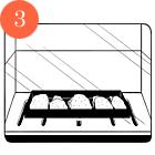 Рецепты шефов: Тёплый салат изутиной грудки магре. Изображение № 5.