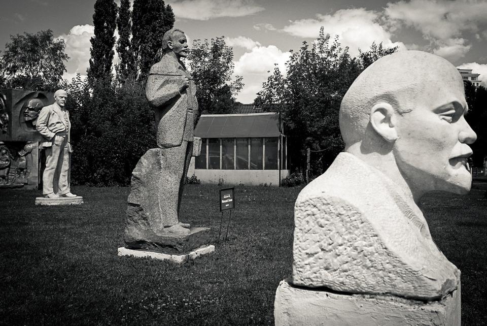 Камера наблюдения: Москва глазами Сергея Мостовщикова. Изображение №11.