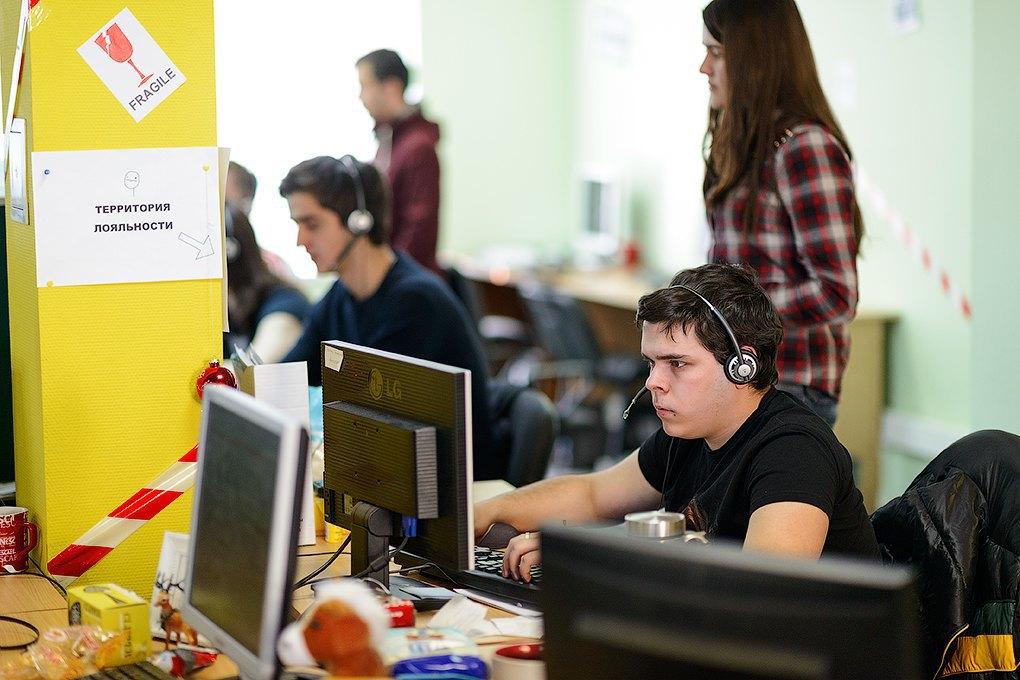 Стройка века: Как онлайн-молл Wikimart меняется на пути к идеалу. Изображение № 4.