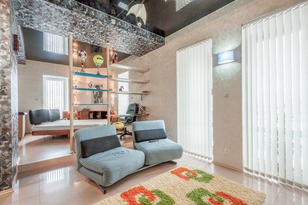 Какие квартиры сдают наAirbnb вРоссии. Изображение № 27.