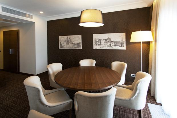 На Подоле открылся Radisson Blu Hotel. Зображення № 15.