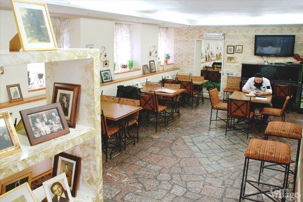 Все свои: Кошерное кафе Golden на Лермонтовском . Изображение № 3.
